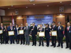 Tutup Pelatihan Kepemimpinan Nasional Tingkat II, Menhub : Proyek Perubahan Harus Bisa Diimplementasikan