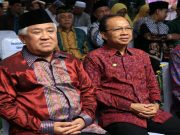 Gubernur : Kita Jaga Bali Sebagai Pulau yang Penuh Toleransi