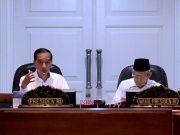 Bahas Pengembangan Pariwisata, Presiden Tekankan Konektivitas hingga Kebersihan Kawasan Wisata