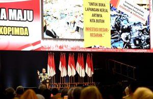 Agenda Besar Pemerintah: Cipta Lapangan Kerja