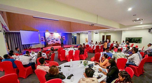 Kemenparekraf Ajak 5 TA/TO Gelar Sales Mission di Dili, Timor Leste