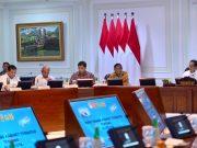 Presiden Tegaskan Reformasi Perpajakan Penting Dilakukan untuk Tingkatkan Daya Saing