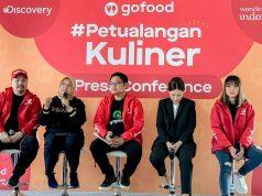 Kemenparekraf Dukung GoFood Promosikan Kuliner Nusantara Lewat #PetualanganKuliner