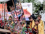 "Jembrana Perkuat Program ""Bali Recovery"" Melalui Festival Gilimanuk 2019"