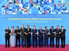 Presiden Jokowi Tekankan Pentingnya ASEAN dan Korea Rancang Kerja Sama 30 Tahun ke Depan