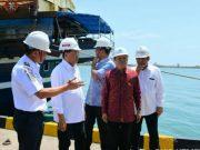 Menhub Dukung Pengembangan Pelabuhan Benoa Bali Yang Ramah Lingkungan