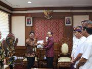 Jelang Nataru, Gubernur Minta Pasokan BBM di Bali Tetap Aman