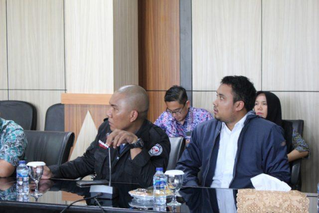 Pemprov Bengkulu akan Gunakan Kapal PT. PELNI Angkut BBM ke Pulau Enggano