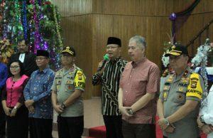 Bengkulu Berduka, Gubernur Sampaikan Belabungkawa untuk Korban Bus Sriwijaya