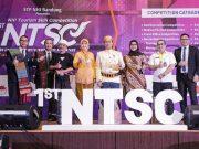 STP Bandung Asah Kemampuan Mahasiswa Lewat NHI Tourism Skill Competition