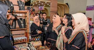 Gemilang NTB Promosikan Budaya dan Pariwisata Lombok