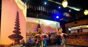 Tingkatkan Kunjungan Wisman, Kemenparekraf Ajak Media dan Influencer India Famtrip Keliling Bali