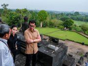 Saran Menparekraf Agar Masyarakat Bersemangat Terlibat Kembangkan Destinasi Wisata