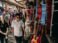 Menparekraf Tegaskan Pariwisata dan Ekonomi Kreatif Saling Menunjang