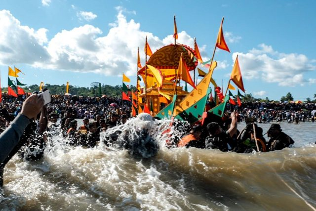 Festival Iraw Tengkayu 2019, Momentum Terbaik Memajukan Pariwisata Tarakan