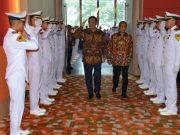 MENHUB : TRANSPORTASI BERPERAN PENTING WUJUDKAN VISI INDONESIA MAJU