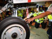 Jelang Nataru 2019, Menhub Ramp Check Pesawat Di Bandara Soetta