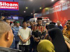 Bupati Bireuen Meninggal Dunia, Pemerintah Aceh Sampaikan Dukacita