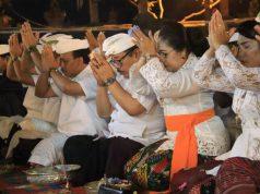 Wagub Bali Harapkan Kedepan Pengelolaan Pura Agung Besakih Bisa Semakin Baik