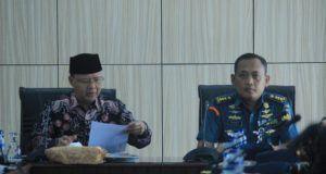 Gubernur Sambut Baik Rencana Pembangunan Lanudal Bengkulu