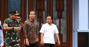 Bertolak ke Yogyakarta, Presiden Akan Resmikan Underpass YIA