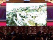 Membangun Ibu Kota Baru, Membangun Kepercayaan