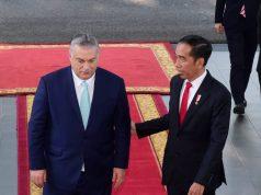 Terima Kunjungan PM Hungaria, Presiden Bahas Peningkatan Sejumlah Kerja Sama