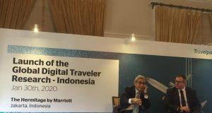 Wisatawan di Indonesia mencari nilai lebih dibandingkan biaya, menurut temuan Travelport
