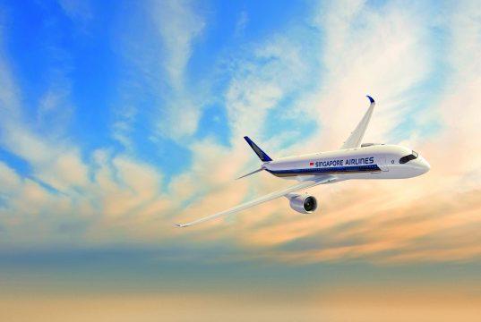 SINGAPORE AIRLINES DAN MASTERCARD PERKUAT KEMITRAAN MELALUI PELUNCURAN PROGRAM KRISFLYER EXPERIENCES