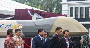 Presiden: Kedaulatan Negara Harga Mati, Tidak Bisa Ditawar
