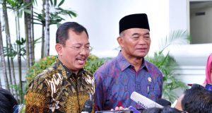 Pemerintah Akan Evakuasi WNI ABK World Dream ke Pulau Sebaru