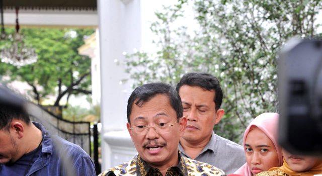 Pemerintah Segera Evakuasi WNI di Diamond Princess