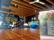 Icon Coffee Culture, Ikon Kopi Terbaru Di Ayola First Point Hotel