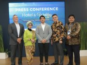 Accor memperkenalkan ALL - Accor Live Limitless lewat Hotel & Wedding Fair