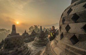 Inbound Strategi Jadi Cara Kemenparekraf Tingkatkan Daya Saing Pariwisata
