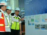 Presiden Apresiasi Kecepatan Pembangunan Bandara Internasional Yogyakarta