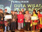 Gubernur : Raka-Raki Diharapkan Jadi Lini Terdepan Promosikan Wisata dan Potensi Ekonomi Jawa Timur