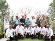 Gubernur : Jawa Timur Punya Segudang Destinasi Wisata Feeling Good