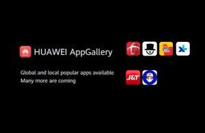 Berbisnis Online Lebih Mudah dengan Beragam Aplikasi Baru di AppGallery