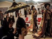 Fesyen Jadi Salah Satu Andalan Produk Kreatif di Pasar Global