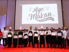 Marriott International Hadirkan Ayo Makan by Marriott Bonvoy Keempat untuk Menyambut Ramadan 2020