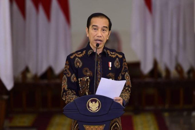 Pemerintah Kucurkan Rp405,1 Triliun untuk Tangani Dampak Covid-19