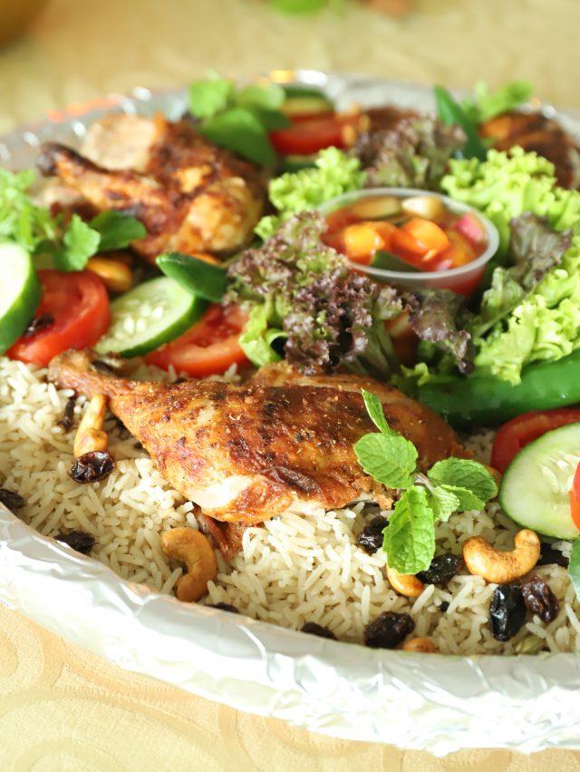 Sambut Ramadhan Novotel Tangerang Sajikan Nasi Kebuli Porsi Besar!