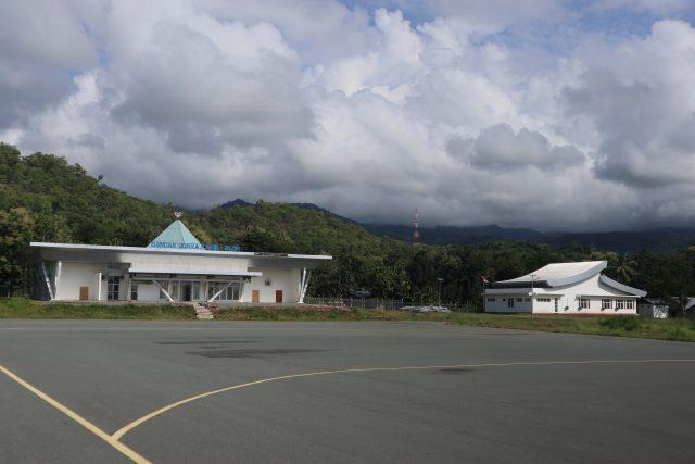 Pastikan Pengoperasian Bandara Kabir Berjalan Lancar