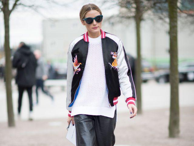 Tetap Fashionable dengan Bomber Jacket