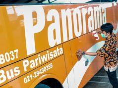 Kemenparekraf Apresiasi Panorama Grup Sediakan Layanan Transportasi untuk Tenaga Kesehatan