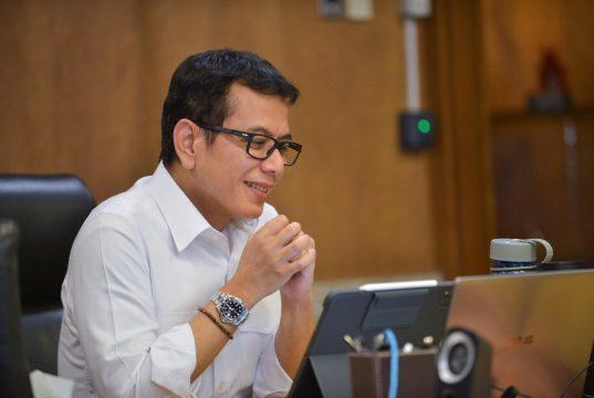 Kemenparekraf Imbau Pelaku Pariwisata dan Ekonomi Kreatif Patuhi PSBB di Jakarta