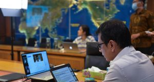Kemenparekraf Siapkan Langkah Strategis Bagi Pelaku Parekraf