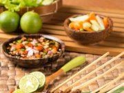 Pelaku Kuliner Difasilitasi Untuk Kembangkan Bisnis di Foodstrarup Indonesia 2020 halo indonesia
