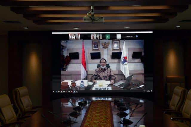 Pemerintah Putuskan Pelaksanaan PON ke-20 Papua Ditunda Jadi Oktober 2021 halo indonesia